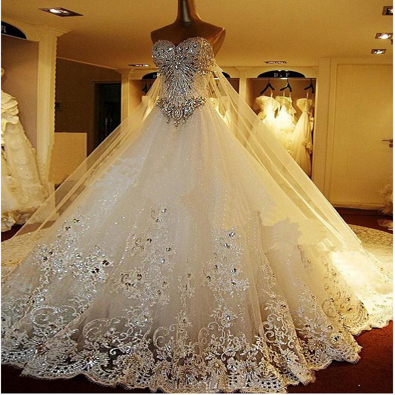 صورة صور فساتين اعراس , اجمل تصميمات الحديثة لفستان الفرح