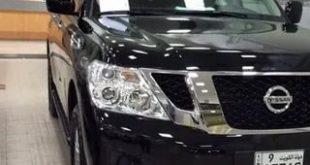صورة سيارات نيسان , تصميمات حديثة من سيارة نيسان
