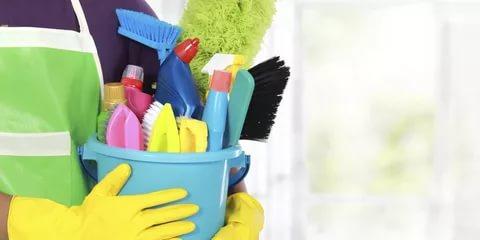 صورة تنظيف منازل , طرق سهلة لتنظيف المنزل