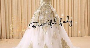 بالصور فساتين افراح , اجمل صور فستان الزفاف العصرية الفخمة 2154 12 310x165