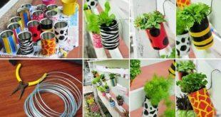 اعمال منزلية , اجمل الاعمال والتجارب الفنية المنزلية
