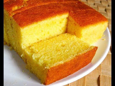 صورة طريقة عمل الكيكة الاسفنجية بالصور , طريقه الكيكة الاسفنجية