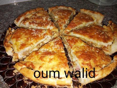 بالصور طبخ ام وليد في رمضان , حلويات رمضان من ايد ام وليد 2211 1