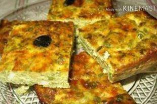 صورة طبخ ام وليد في رمضان , حلويات رمضان من ايد ام وليد