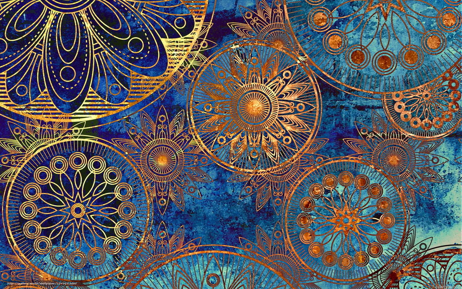 بالصور زخارف اسلامية , اجمل النقوشات الاسلامية الجذابة 2715 9