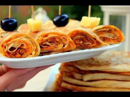 بالصور طبخ رمضان , اشهر الاكلات فى شهر رمضان 2743 1