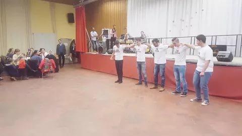 صورة دبكه تركيه , فيديو يشرح طريقة رقص الدبكة التركية