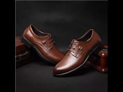 بالصور احذية رجالية , احدث الصيحات الكلاسيك للحذاء الرجالى 2798 1