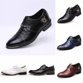 بالصور احذية رجالية , احدث الصيحات الكلاسيك للحذاء الرجالى 2798 2