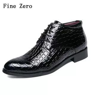 بالصور احذية رجالية , احدث الصيحات الكلاسيك للحذاء الرجالى 2798 7