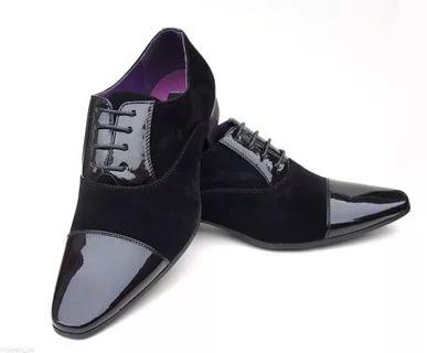 بالصور احذية رجالية , احدث الصيحات الكلاسيك للحذاء الرجالى 2798 8