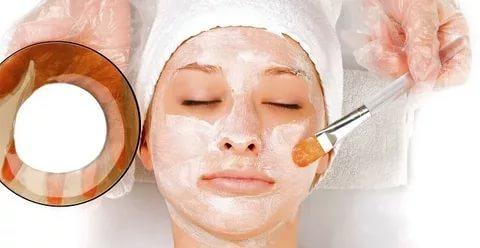 صور طريقة تنظيف البشرة , ابسط الطرق لتنظيف البشرة من الدهون