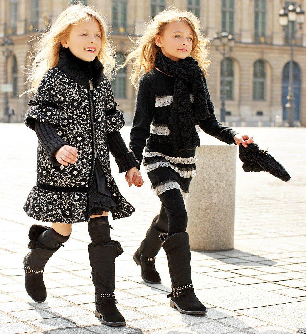صور صور بنات انيقات , اجمل صورة لملابس بنت صغيرة