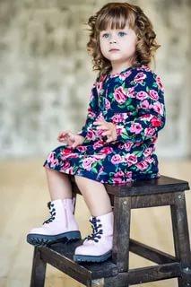 بالصور صور بنات انيقات , اجمل صورة لملابس بنت صغيرة 2827 11
