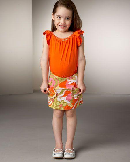 بالصور صور بنات انيقات , اجمل صورة لملابس بنت صغيرة 2827 6