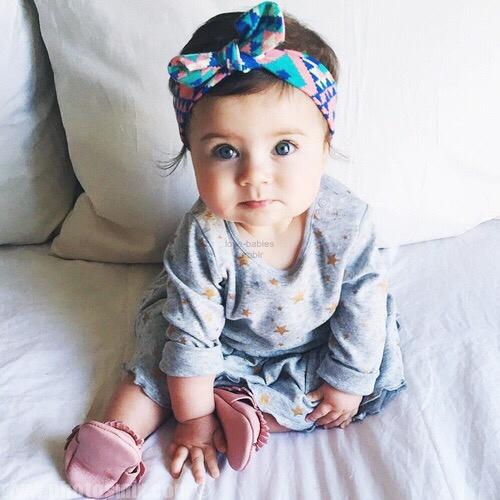 بالصور صور بنات انيقات , اجمل صورة لملابس بنت صغيرة 2827 9