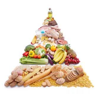 صور وجبات صحية , اسرع وصفة لوجبة صحية لذيذة