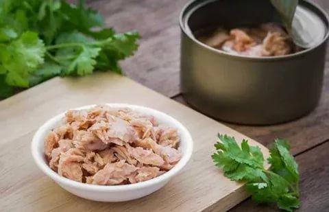 صورة رجيم التونة , مكونات رجيم التونة لانقاص الوزن