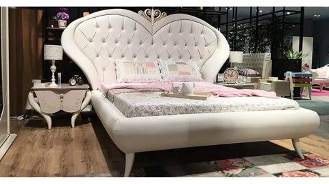 بالصور غرف نوم للعرسان 2019 , اجمل تصميمات غرف النوم للعرسان 2864 4