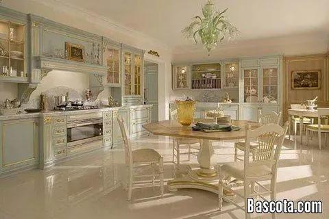 بالصور الوان مطابخ , اجمل لالوان العصرية للمطابخ للعروسين 2919 1