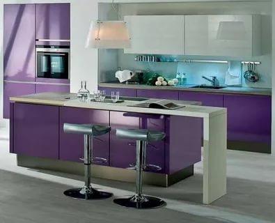 بالصور الوان مطابخ , اجمل لالوان العصرية للمطابخ للعروسين 2919 8