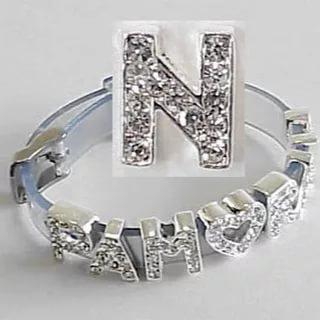 بالصور صور حرف n , اجمل صورة مزخرفة لحرف n 2928 7