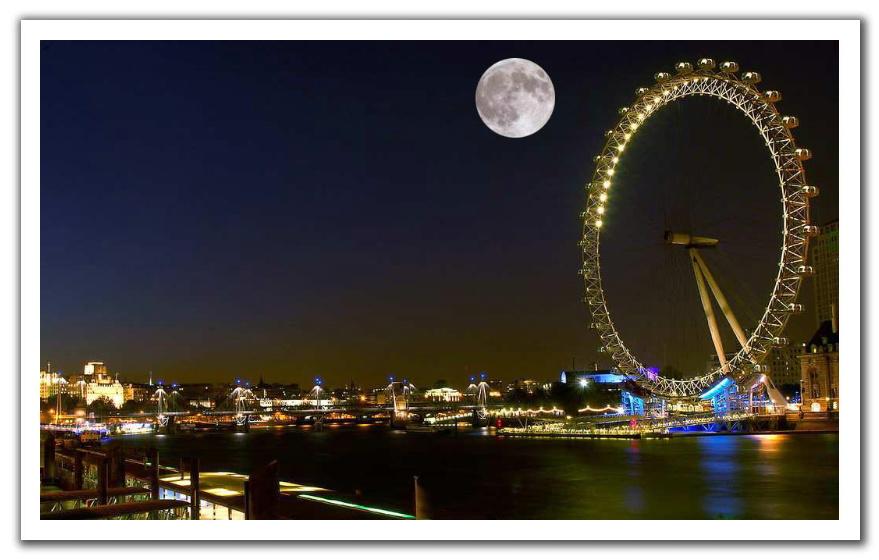 بالصور صور للقمر , احلى الصور لمراحل تكون القمر 2945 4