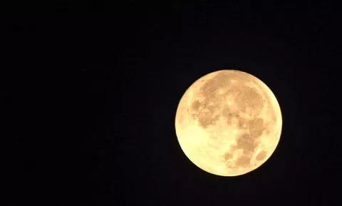 بالصور صور للقمر , احلى الصور لمراحل تكون القمر 2945 7