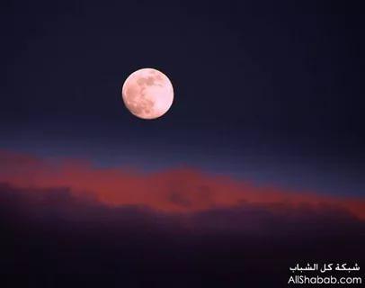 بالصور صور للقمر , احلى الصور لمراحل تكون القمر 2945 8