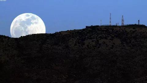 بالصور صور للقمر , احلى الصور لمراحل تكون القمر 2945