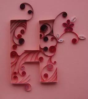 بالصور صور حروف , اجمل صورة لحروف الاسماء مزخرفة 2968 5