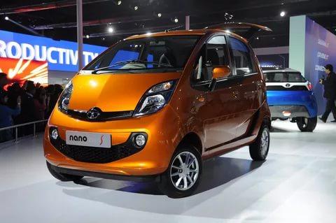 بالصور ارخص سيارة , تعرف على ماركة ارخص سيارة فى العالم 3011