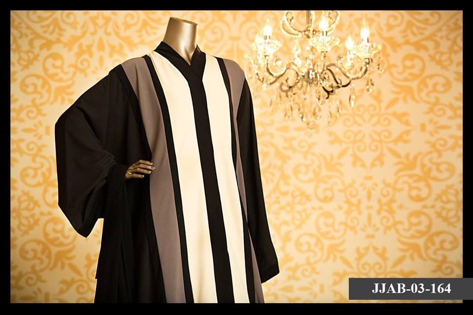 بالصور عباية سعودية , اجمل تصميمات العباءة السعودية 3016 2