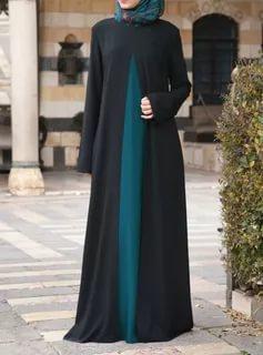 بالصور عباية سعودية , اجمل تصميمات العباءة السعودية 3016 6