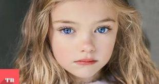 صوره اجمل طفلة في العالم , من هى اجمل طفلة فى العالم