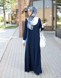 8a5a9cbbe صور ملابس محجبات , احدث صيحات الموضة لملابس المحجبات الملونة - عيون ...