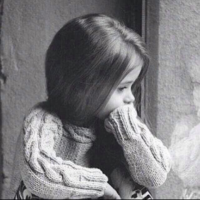 بالصور اجمل الصور الحزينة للبنات , صور حزن بنات مؤثرة 3123 8
