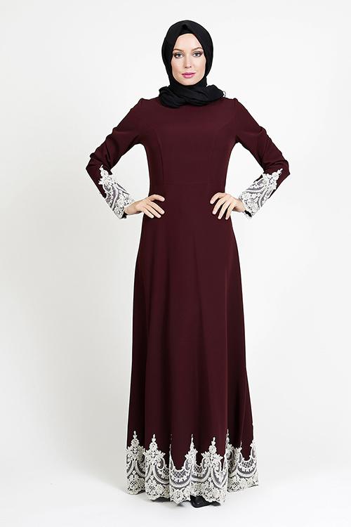 صورة موديلات فساتين فخمه , احدث صيحت الفساتين السوارية