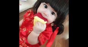صوره طفلة جميلة , اجمل صور الاطفال الكوريين