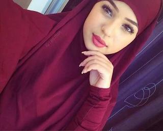 صورة صور بنات جميلات محجبات , واحدث صور 2019