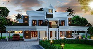 صوره تصاميم منازل , منزل احلامك بقى حقيقة