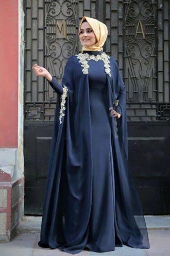 a1b8c015e ملابس محجبات تركية , اجمل الملابس التركية 2019 - عيون الرومانسية