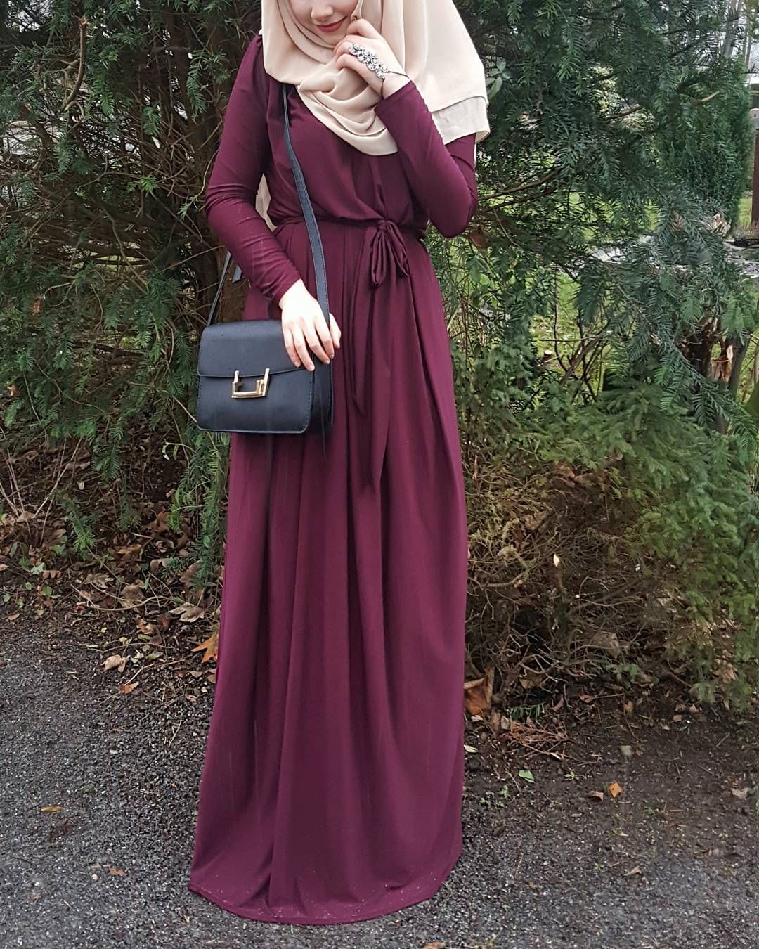 بالصور ملابس محجبات تركية , اجمل الملابس التركية 2019 3753 4