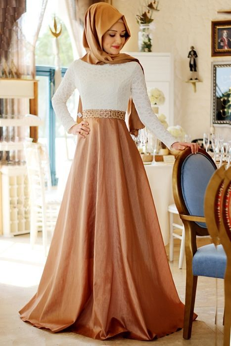بالصور فساتين تركية , احدث موديلات الفساتين التركية 3814 8