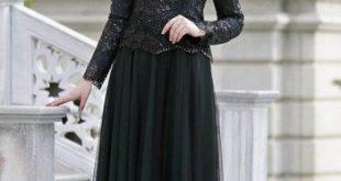 فساتين تركية , احدث موديلات الفساتين التركية