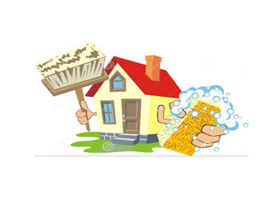 صورة تنظيف البيوت , اسهل الطرق لتنظيف المنزل