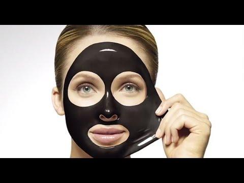صورة قناع للوجه , ماسك الوجه لتفتيح البشرة