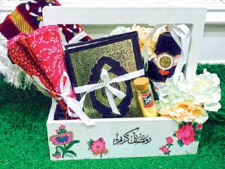 بالصور هدايا رمضان , اجمل صور الهدايا الرمضانية 3873 6