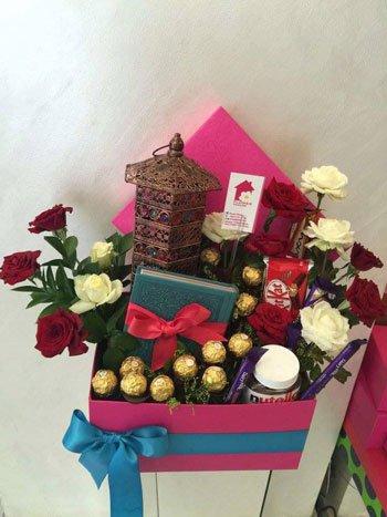 صور هدايا رمضان , اجمل صور الهدايا الرمضانية