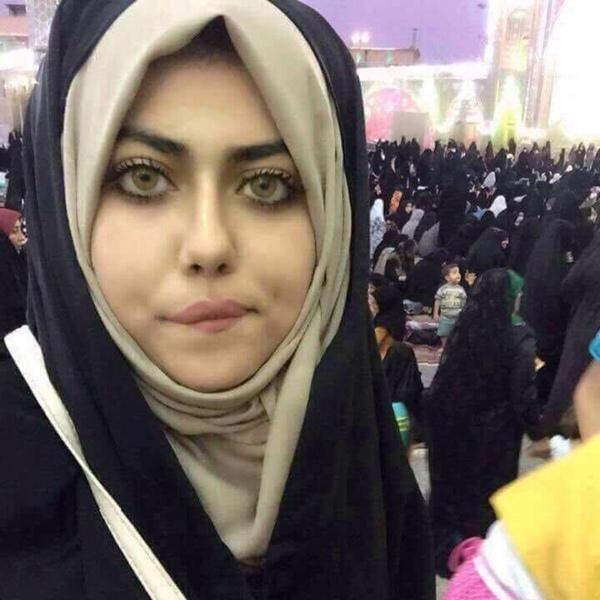 بالصور بنات عراقية , جمال الفتيات العراقية 3909 4